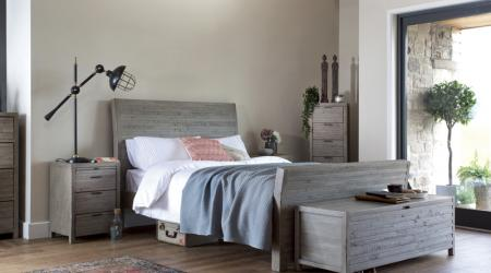 Tuscan Spring Bedroom range