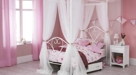 isabelle four poster