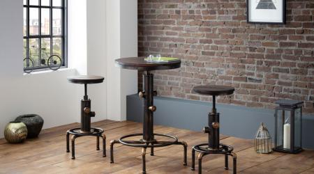 Rockport Bar Set