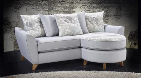 Bexley 3 seater lounger