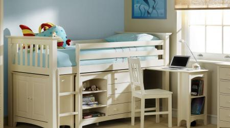 cameo sleep station