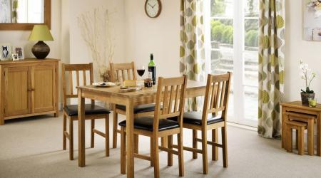 Coxmoor Dining
